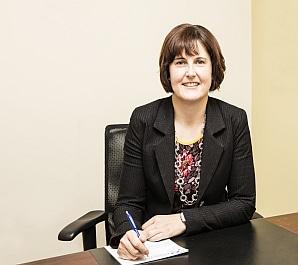 Dr Anne Tait